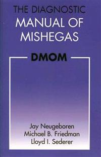 The Diagnostic Manual of Mishegas: Potchkied Together and .Com-Piled by
