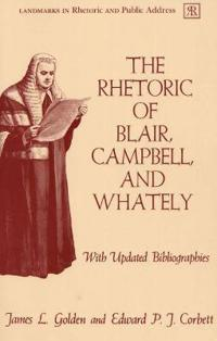 The Rhetoric of Blair Campbell and Whately