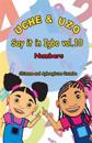 Uche and Uzo Say It in Igbo Vol.10: Numbers