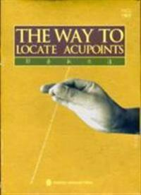 Way to locate acupoints