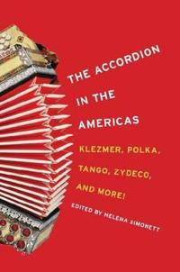 The Accordian in the Americas