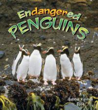 Endangered Penguins