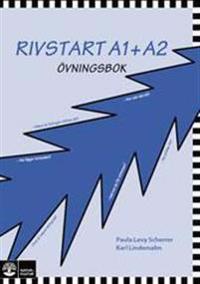 Rivstart : A1+A2 Övningsbok