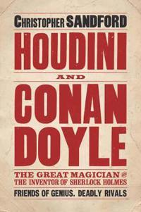 Houdini & Conan Doyle