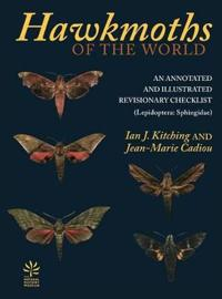 Hawkmoths of the World