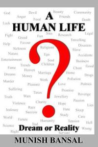 A Human Life: Dream or Reality