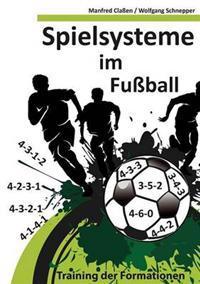 Spielsysteme Im Fu Ball