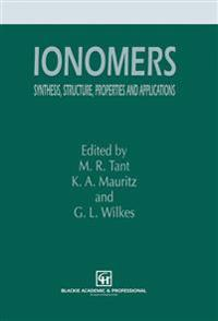 Ionomers