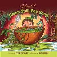 Splendid Green Split Pea Soup
