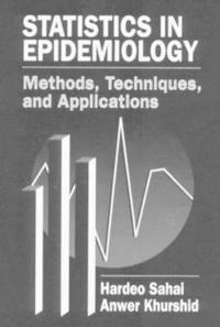 Statistics in Epidemiology