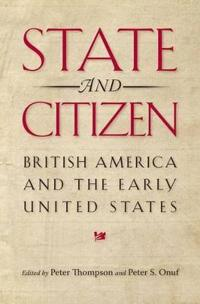 State and Citizen