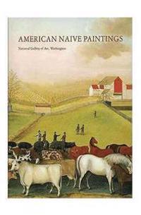 American Naive Paintings