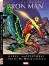 Marvel Masterworks: The Invincible Iron Man 3