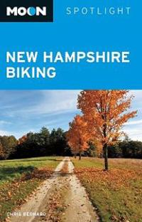 Moon Spotlight New Hampshire Biking