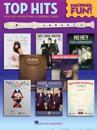 Recorder Fun! Top Hits