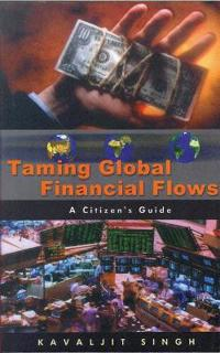 Taming Global Financial Flows