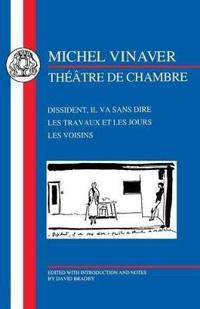 Theatre De Chambre
