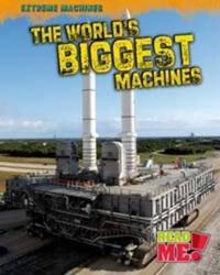 Worlds dirtiest machines