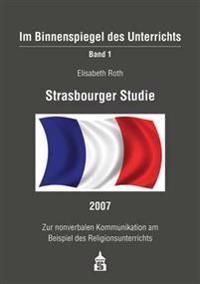 Strasbourger Studie 2007