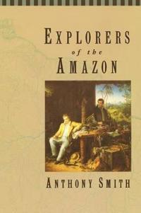 Explorers of the Amazon