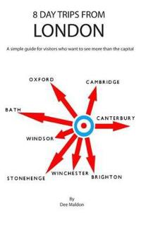 8 Day Trips from London