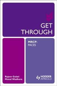 Get Through MRCP