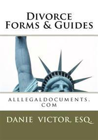 Divorce Forms & Guides