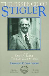 The Essence of Stigler