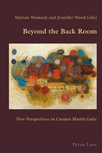 Beyond the Back Room