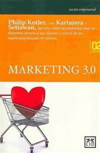 Marketing 3.0 (Marketing 3.0)