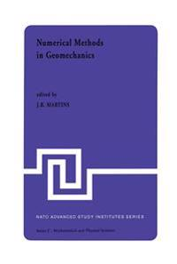 Numerical Methods in Geomechanics