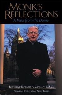 Monk's Reflection: A View from the Dome