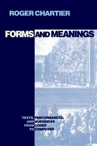 Forms and Meanings