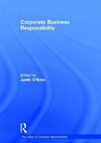 Corporate Business Responsibility