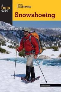 Basic Illustrated Snowshoeing