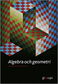Algebra och geometri 2:a uppl