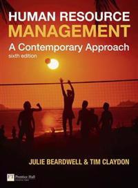 Human Resource Management: A Contemporary Approach Plus MyManagementLab Student Access Card