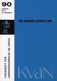 Klasseledelse - KvaN 90