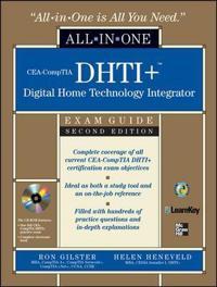 CEA-Comp TIA DHTI+  Digital Home Technology Integrator