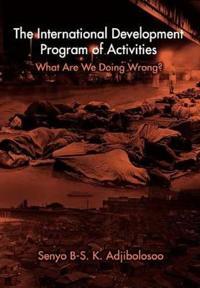 The International Development Program of Activities