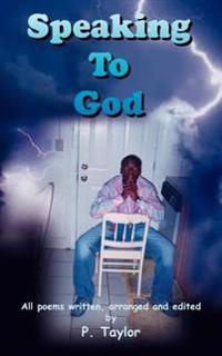 Speaking to God