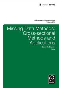 Missing Data Methods