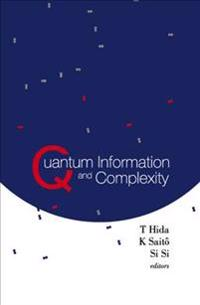 Quantum Information And Complexity