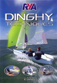 RYA Dinghy Techniques