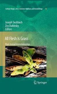 All Flesh Is Grass