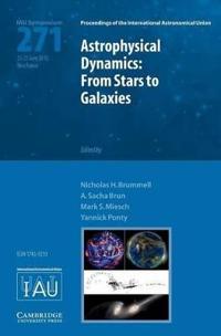 Astrophysical Dynamics