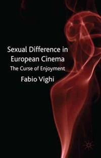 Sexual Difference in European Cinema