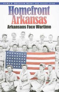Homefront Arkansas