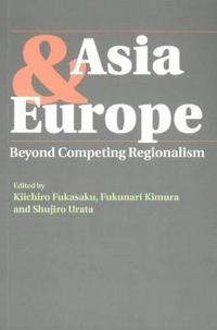 Asia and Europe