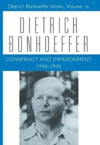 Conspiracy And Imprisonment, 1940-1945